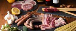 狩猟で得た天然の野生鳥獣の食肉なら東広島ジビエセンター