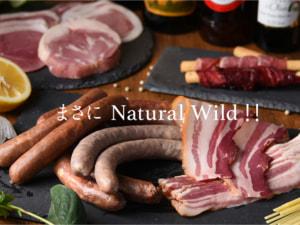狩猟で得た野生鳥獣の食肉なら東広島ジビエセンター
